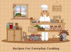 Cooking for 1 or 2 people Recipes- http://www.razzledazzlerecipes.com/cooking-for-2-recipes/index.htm