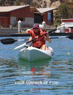 FlipSnack | 2016 Ocean Institute Spring & Summer Programs