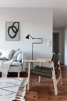 Living room - Spanis