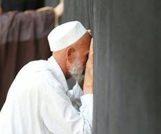 542 images about Muslim Man on We Heart It Mecca Wallpaper, Islamic Quotes Wallpaper, Alhamdulillah, Journey To Mecca, Mecca Islam, Muslim Men, Muslim Beard, Beautiful Prayers, People Around The World
