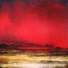 Laura Harris - Premium Artist - The Painter's Keys Art Directory ::