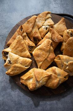 Fatayer Recipe, Baklava Recipe, Magnolia Kitchen, Magnolia Table, Magnolia Foods, Beef Recipes, Cooking Recipes, Recipies, Yummy Recipes
