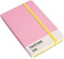 Stock up on your favorite colors - Pantone notebook.