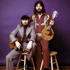 Jim Seals (seated) and Dash Crofts - 70s Music, Rock Music, Sawyer Brown, Dr Hook, Seals And Crofts, Dad Rocks, Summer Songs, George Jones, Band Pictures