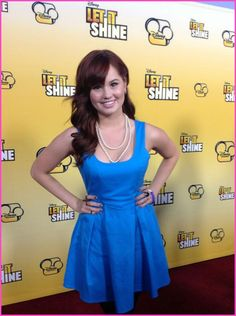 """Debby Ryan Talks About """"Jessie,"""" Her Music, And Her Future"""