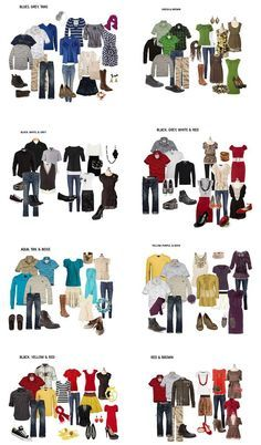 Bing : family picture outfit ideas @liberty Eerdmans show your mom :)   best stuff