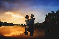 Best Wedding Stories of 2015
