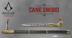 Syndicate Canne-épée : Ac Syndicate