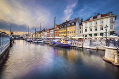 (PHOTO: SeanPavonePhoto)  The Best Cities to Live In:  9. Copenhagen  The quality of healthcare, education, and transport infrastructure underpin much of Copenhagen's success on this list. Add in a low crime rate, low levels of unemployment, high social equality and low pollution, and you come some way to overcoming the drawback of a relatively high cost of living.