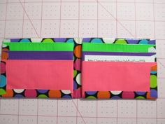Leopard Kisses Slick Duck Tape Wallet by tehDuckTapeG33k on Etsy