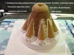 Dolly Varden cake skirt dress Cake Decorating Ideas