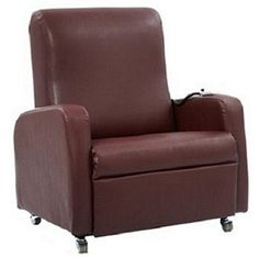 In The Hospital Waiting Room I Wondered If These Chairs Exist In - Bariatric furniture for home