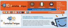 Dos recursos educativos sobre el uso seguro de la red #REDucacion by @CMarazuela