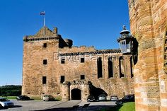 Linlithgow palace - Wentworth prison in Outlander. Over 50 photo gifts available including throw pillows, t-shirts, phone cases , mugs, prints and posters . Outlander Gifts, Wentworth Prison, Stirling Castle, Outlander Tv Series, Fort William, Mary Queen Of Scots, Inverness, Palace, Scotland
