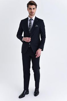 What are men's slim fit suits? Slim fit suits have a blazer with a fitted shoulder, are slim through the chest and are cut a little closer to the waist. Shop for slim fit and fittted mens suits for skinny men. Get the latest styles, brands of fitted men's clothing from Men's Wearhouse. Visit us at www.mensusa.com or call 1-888-784-8872. mens slim fit suits cheap extra slim fit suits mens suits slim fit suits zara mens slim fit suits designer where to buy slim fit suits express mens suits Skinny Men, Skinny Fit Suits, Slim Fit Suits, Express Mens Suits, Suit Fit Guide, Suits For Sale, Men Online, Latest Styles, Slim Man