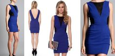 ARK Simplicity by the Back Dress $51.98 on @ClozetteCo
