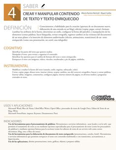 Saberes v3_4  Dr. Alberto Ramirez Martinell - Universidad Veracruzana