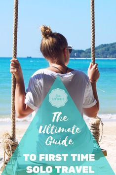 Included in this guide: A Quiz to determine which type of first time traveler you are, all of the best tips & tricks on how to start traveling solo, AND a guide to 1 month in Panama for the first time solo traveler! #solotravel #solofemaletravel