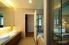 Palm Crescent - Hua Hin - THB 105,000 / month Rental Property, Palm, Bathtub, Mirror, Furniture, Home Decor, Standing Bath, Bathtubs, Decoration Home