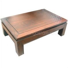 Coffee Table from Mango Siam