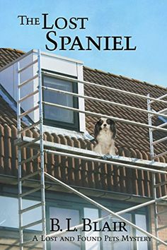 The Lost Spaniel: A Lost and Found Pets Mystery by B. L. ... https://www.amazon.com/dp/B071CHYDLH/ref=cm_sw_r_pi_dp_x_5p64zbD962V0C