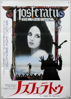 Nosferatu: Phantom der Nacht | Japan Edition