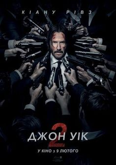 Watch John Wick: Chapter Two Full Movie Streaming