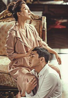 Secret Love Affair (Marzo-Mayo 2014)