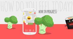 Ifeel - android app