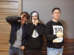 150505 MBC Blue Night Radio #Shinee #Jonghyun