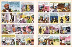 Vasco da Gama - Carlos Alberto 1 e 2