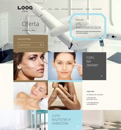 LOOQ clinic on Web Design Served