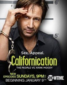 Californacation