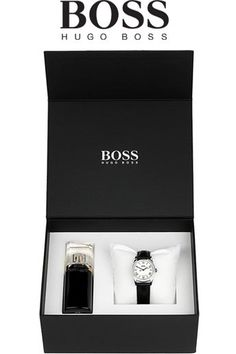 This month we are giving away this ladies Hugo Boss Gift Set