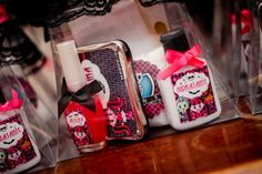 Monster High 8th Birthday Party via Karas Party Ideas | KarasPartyIdeas.com #monster #high #birthday #party (48) Monster High School, Monster High Birthday, Monster High Party, 10th Birthday Parties, 8th Birthday, Birthday Ideas, Cumple Monster High, Party Characters, Party Favor Bags