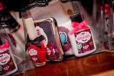 monster high party ideas | Monster High 8th Birthday Party via Kara's Party Ideas | Kara ...