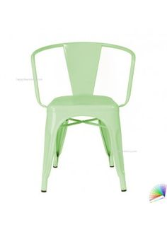 4 x Retro Armchair style