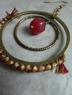 Nos bijoux de la marque TUNGSTENE- Boutique Loula Bee Liège.