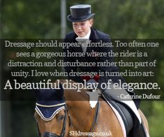 What is it about horses and riding dressage that make it such a magical experience? These are my reflections as a dressage rider. Horse Riding Quotes, Horse Riding Tips, Horse Tips, Equestrian Quotes, Equestrian Problems, Inspirational Horse Quotes, Thing 1, Dressage Horses, Horse Pictures