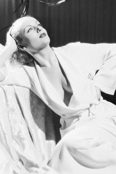 1933:  Carole Lombard