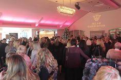 Irlam Warburon #wishuponastar event in Cheshire