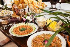 Aposte nas ilhas de comidas e bebidas para inovar na recepção