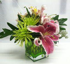 #stargazer lillies