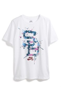 462a869c912 Nike  SB Super Galaxy  Graphic T-Shirt (Big Boys)