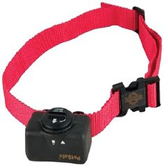 6. PetSafe Basic Bark Collar