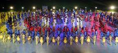 The World Games Cali 2013 - Fair Play to the World | Games-Sports-Events Vestuario El Otro Trapo