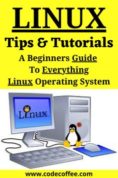Learn Computer Coding, Computer Diy, Computer Projects, Computer Basics, Computer Science, Hacking Books, Wordpress Guide, Linux Operating System, Linux Kernel