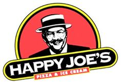 Happy Joes has the best Taco Pizza ... so says my bestie!