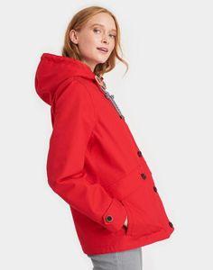 Joules Coast Women Waterproof Jacket