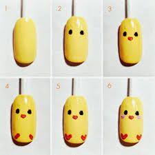 Resultado de imagen para nail art cute kawaii